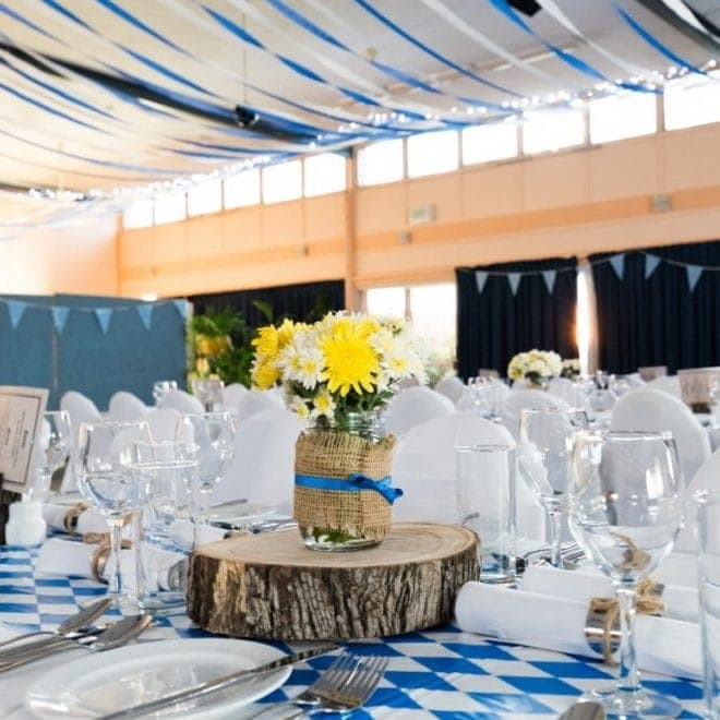 Planning your summer corporate event