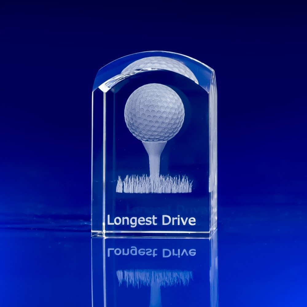 Dome Tower Award, Golf Trophy, golf awards, golf trophies, golf events, sports events, sports awards, corporate day awards, corporate event awards, corporate hospitality gifts, corporate days,