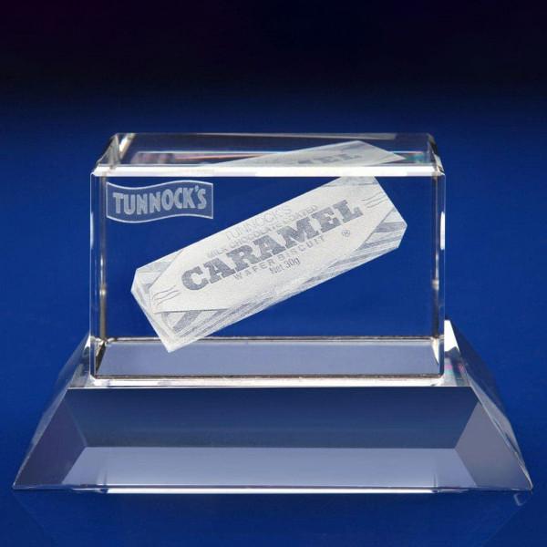 Milano Crystal Award