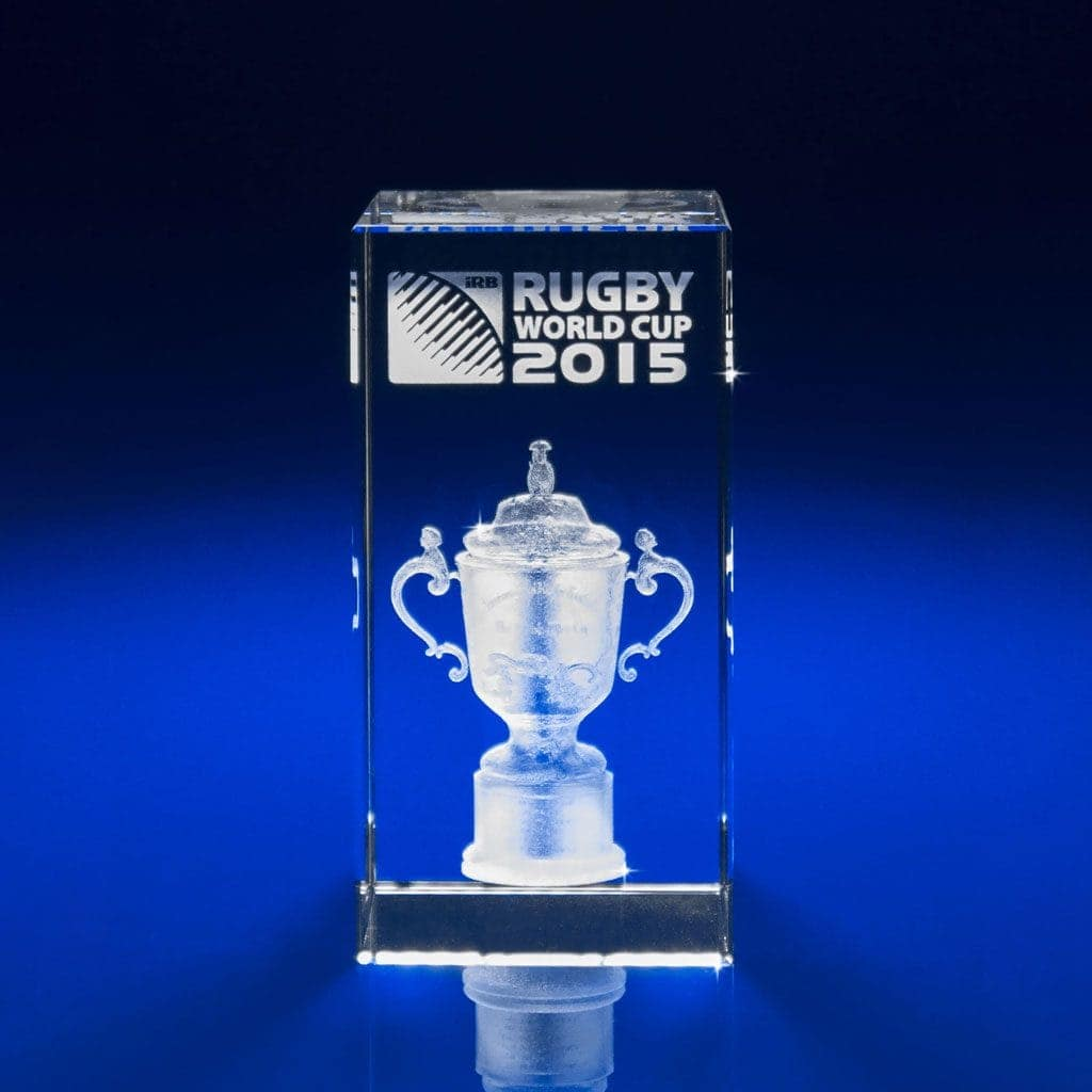 Rugby Glass Awards