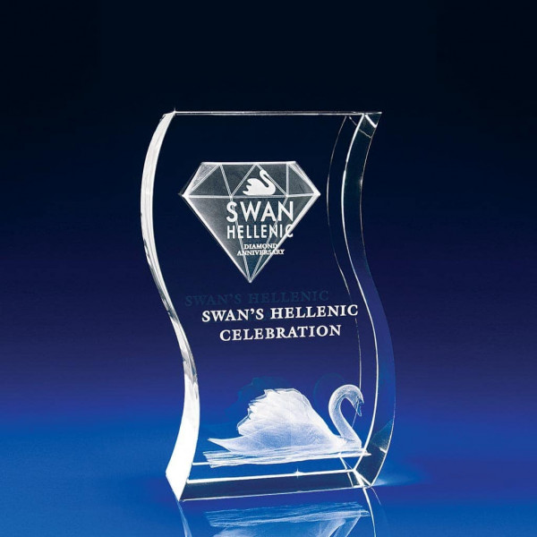 Wave Glass Award
