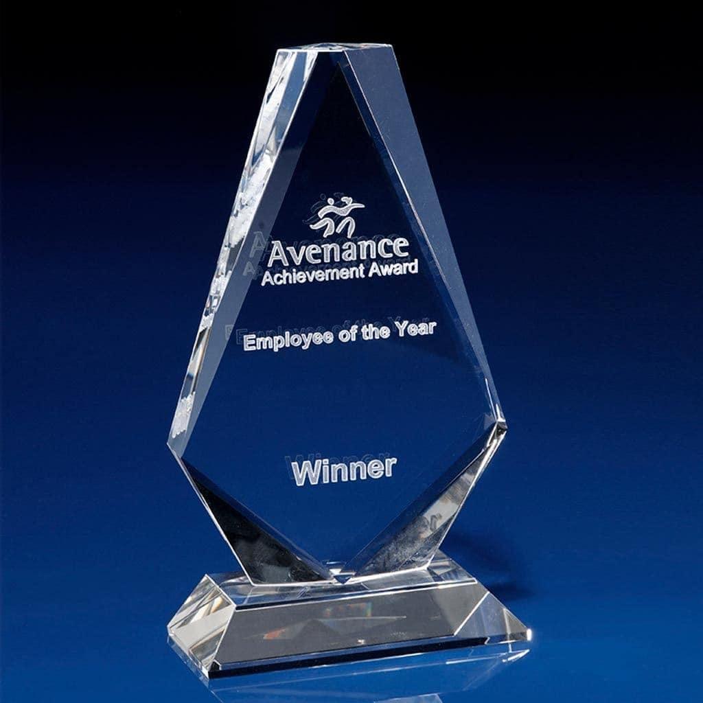 Iceberg Crystal Award
