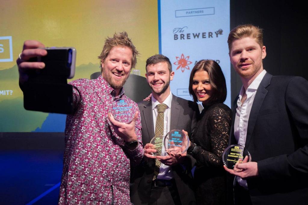 Corporate Event Awards
