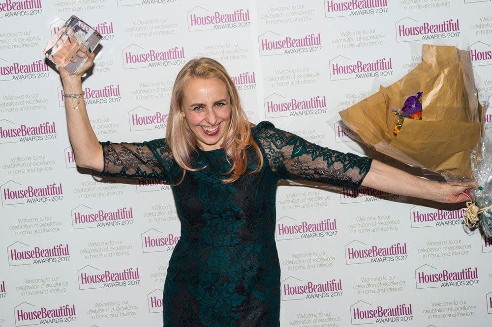 Housebeautiful Awards celebrate