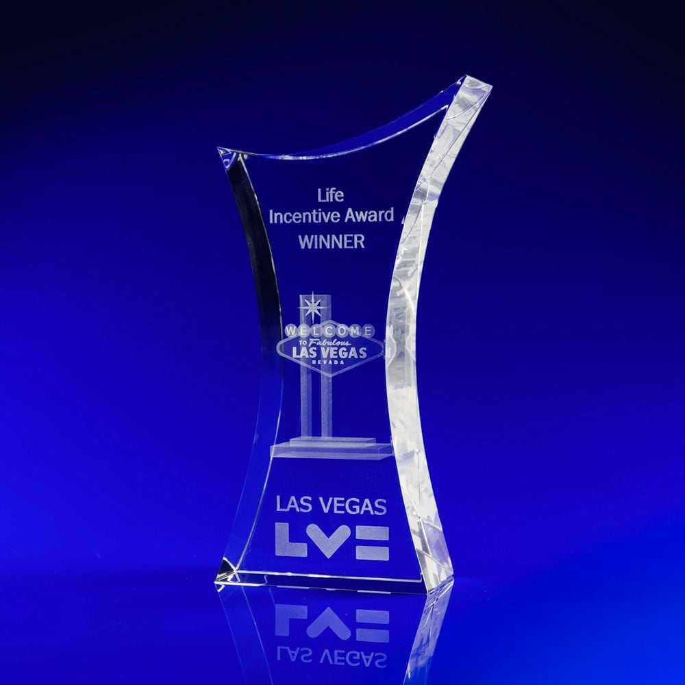 glass awards, glass trophies, crystal awards, corporate awards, engraved crystal, 3D engraved crystal, corporate trophies, engraved awards, industry awards, conference awards, pharmaceutical awards, business events, achievement awards, company awards, recognition awards