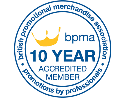 The British Promotional Merchandise Association