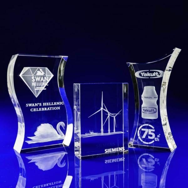 Company Anniversary Awards