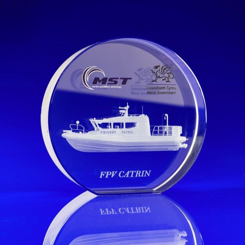 Corporate Glass Awards