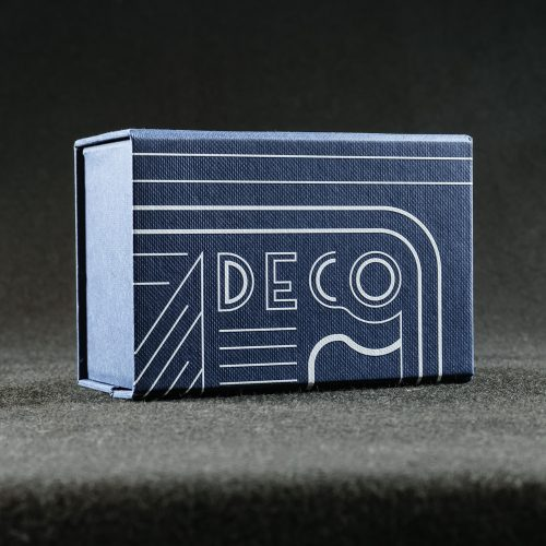 Printed Box 100x60 Deco