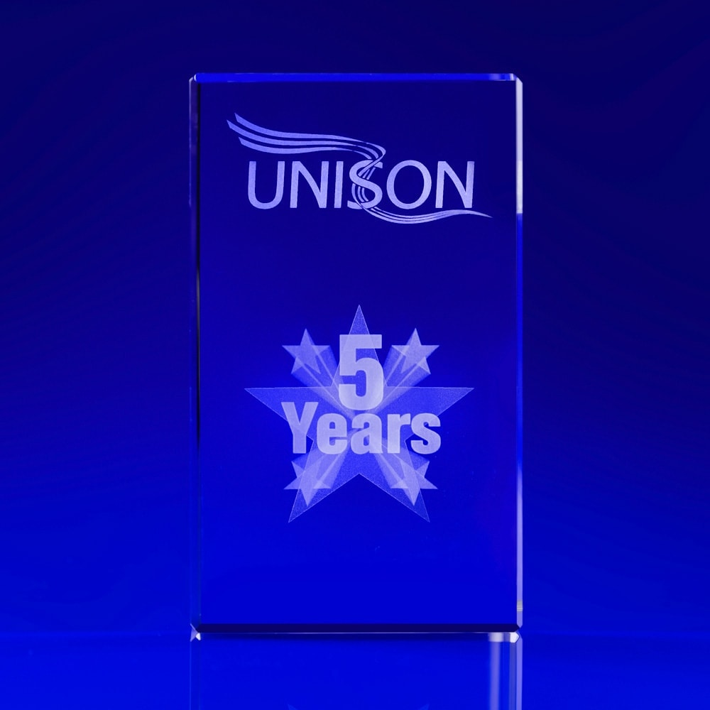 Employee Anniversary Awards, Employee Recognition awards, long service awards, Employee achievement awards