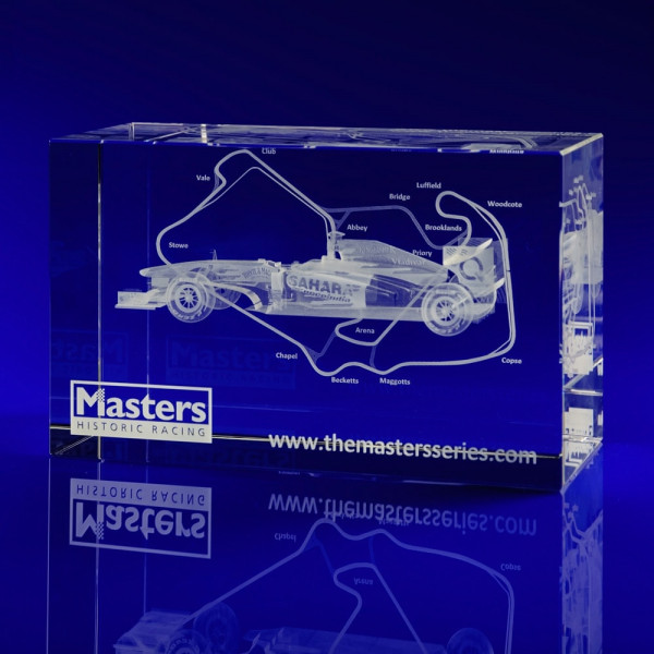 Bespoke Motorsports Awards