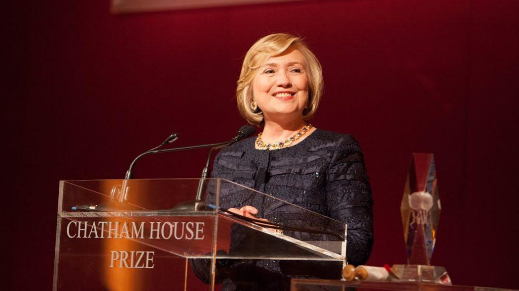 Chatham House Prize, 3d engraved awards, VIP awards