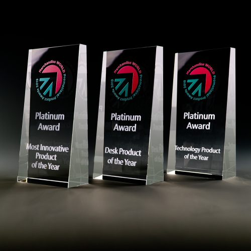 Colour-Printed Awards