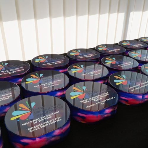 Why are awards good for your business