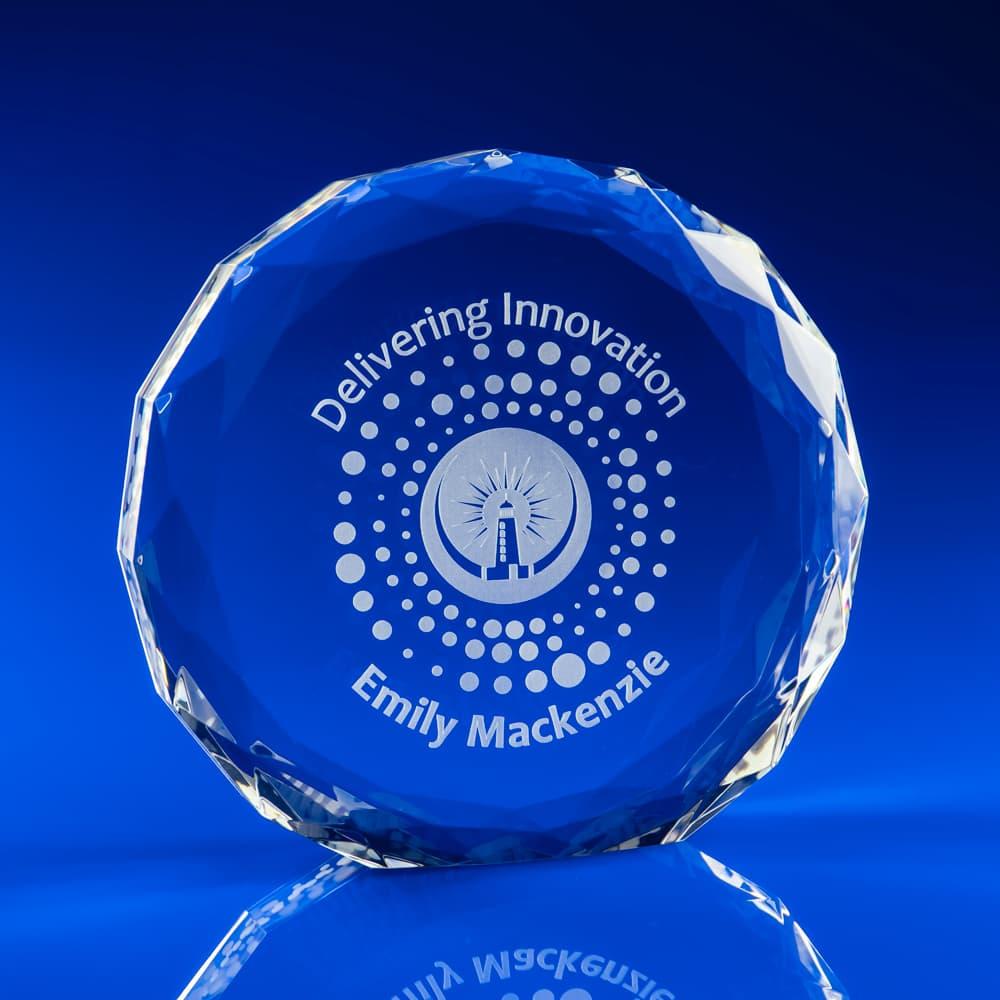 Facet Disc Supreme Innovation Award