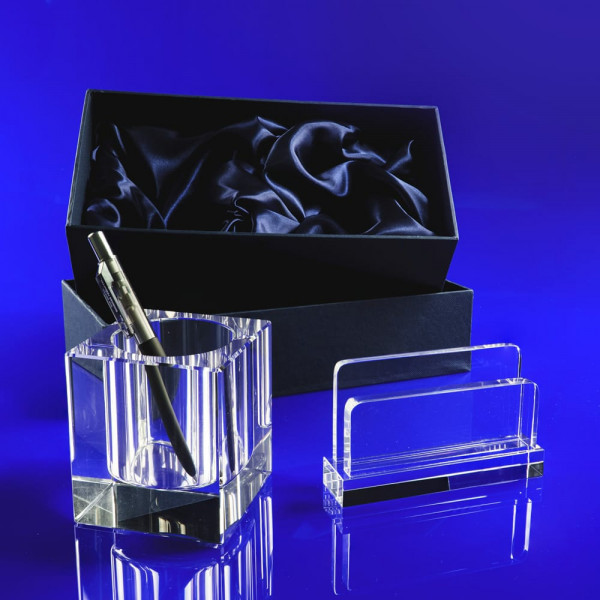 Desktop Gift Set