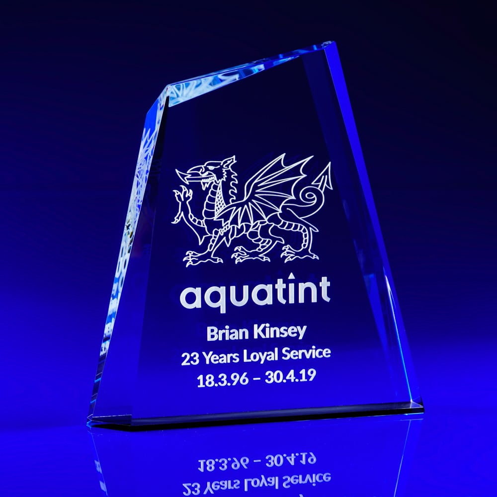 Employee Award, Long Service Award, Staff awards
